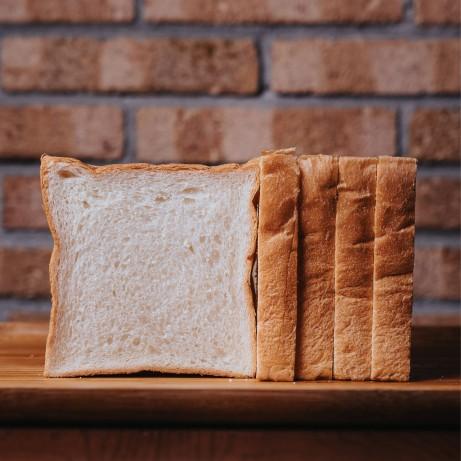 White Shokupan Bread